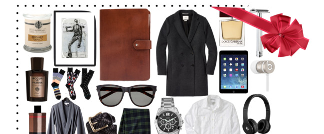 Gifts For Gents