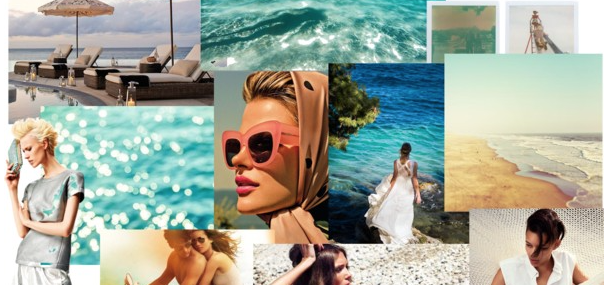 Beach High – outfits that will take you through the heat with a cool breeze