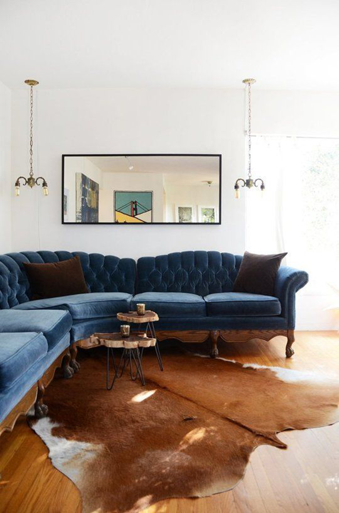 5 WAYS TO ADD VELVET GLAMOUR TO YOUR HOME DECOR