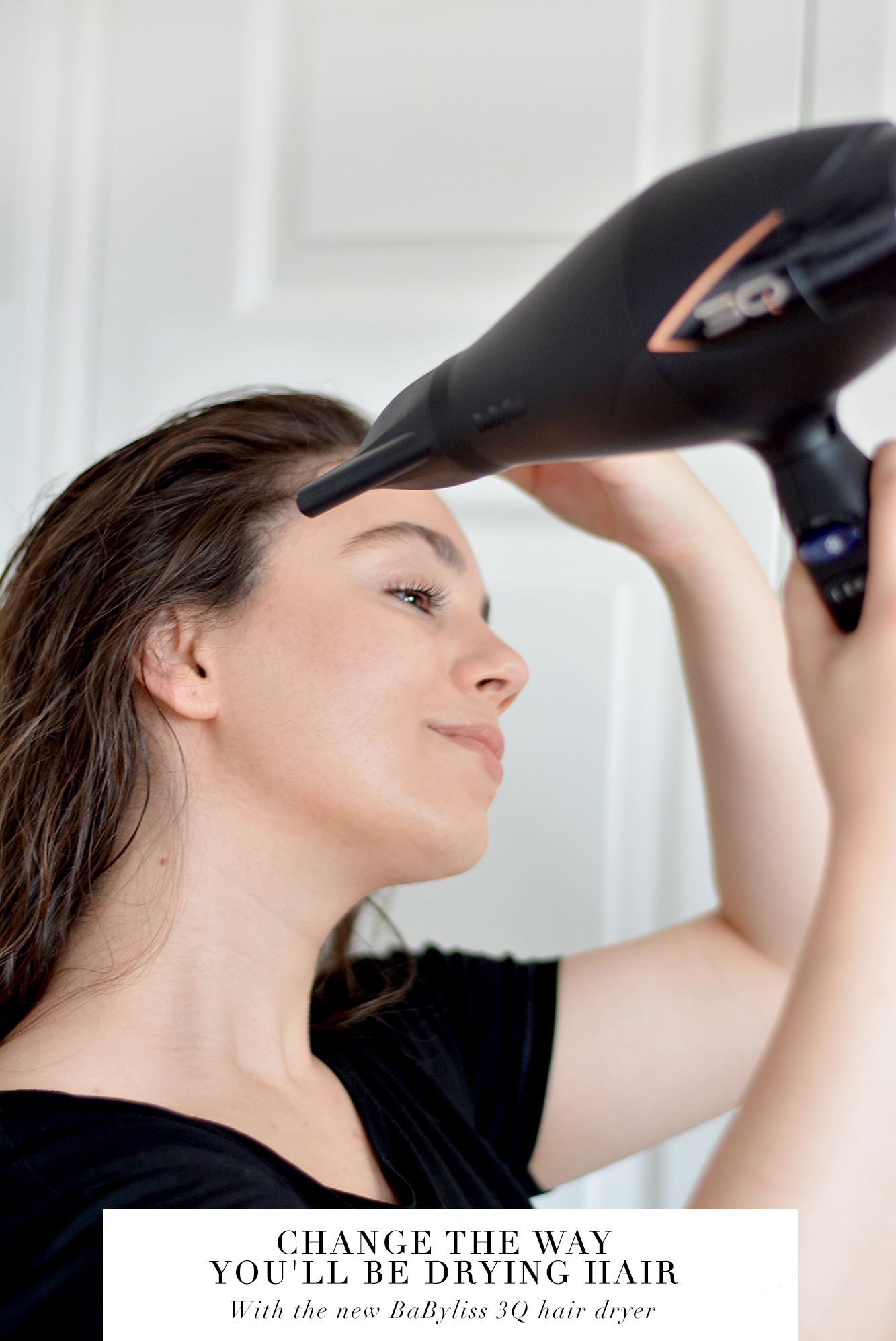 THE HAIR DRYER THAT'S CHANGING THE GAME